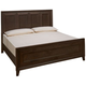 Raelynn King Panel Bed