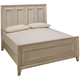 Raelynn Queen Panel Bed