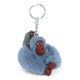 Baby Monkey Keychain