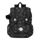 Star Wars Siggy Printed Large Reflective Laptop Backpack
