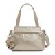 Elysia Metallic Handbag