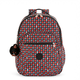 Disney's Snow White Seoul Large Printed Laptop Backpack
