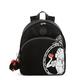 Disney's Snow White Paola Velvet Small Backpack