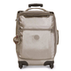 Darcey Large Metallic Rolling Luggage