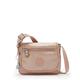 Sabian Metallic Crossbody Mini Bag