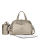 Camama Metallic Diaper Bag