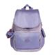 City Pack Metallic Backpack