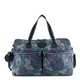 Itska Printed Duffel Bag