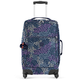 Darcey Small Printed Carry-On Rolling Luggage