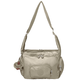 Erica Metallic Handbag