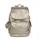 City Pack Metallic Backpack