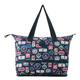 Imagine Printed Foldable Tote Bag