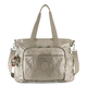 Miri Metallic Diaper Bag
