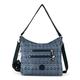 Belammie Printed Handbag