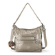 Belammie Metallic Handbag