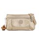 Alwyn Metallic Crossbody Bag