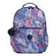Seoul Go Extra Large Printed Laptop Backpack