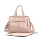 Alanna Metallic Diaper Bag
