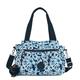 Elysia Printed Handbag