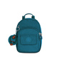 Alber 3-in-1 Convertible Mini Bag Backpack