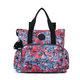 Alvy Printed Convertible Backpack Tote