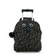 Big Wheely Printed Kids Rolling Backpack