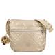 Arto Quilted Metallic Crossbody bag
