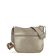 Arto Metallic Crossbody Bag