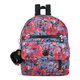 Carrie Printed Backpack
