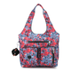 Anet Printed Handbag