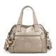 Cora Metallic Handbag