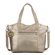Griffin Metallic Tote Bag