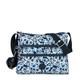 Alvar Printed Crossbody Bag