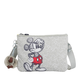 Disney's 90 Years of Mickey Mouse May 2-in-1 Large Pouch