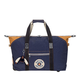 Art on Wheels Medium Rolling Tote Bag