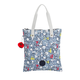 Disney's 90 Years of Mickey Mouse Hip  Hurray Tote Bag