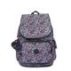 City Pack Medium Printed Backpack