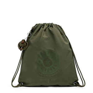 American Samoas Flag Personalized Gym Drawstring Bags Travel Backpack Tote School Rucksack