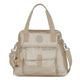 Pahneiro Metallic Handbag