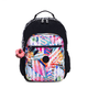 Seoul Go Large Printed Laptop Backpack