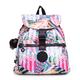 Keeper Printed Backpack