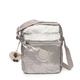 Livie Small Metallic Crossbody Bag