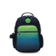 Seoul Go Large Ombre Printed Laptop Backpack