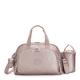 Camama Metallic Diaper Bag