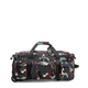 Small Carry-On Rolling Luggage Duffel