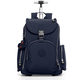 Alcatraz II Large Rolling Laptop Backpack