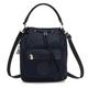 Violet Medium Convertible Backpack
