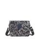 Osyka Printed Convertible Crossbody Bag