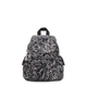 City Pack Extra Small Printed Backpack