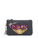 Creativity Large Printed Pouch